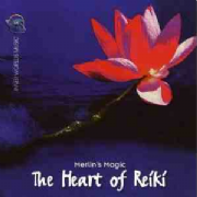 Heart of Reiki - Merlin's Magic